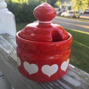 Vintage Kitchen - Kitchen container